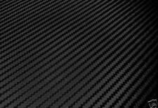 Meterware Auto-Motorrad-Boot Kunstleder Carbon Schwarz 1,1 mm   Art/BK-78