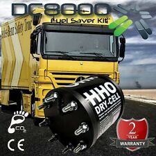 Save Fuel HHO-Plus DC8000T HHO Kit for Trucks, Boats, Generators. UK Distributor