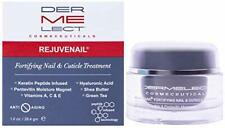 Rejuvenail Fortifying Nail And Cuticle Treatment - 1 Oz. Creams And Oils Beauty