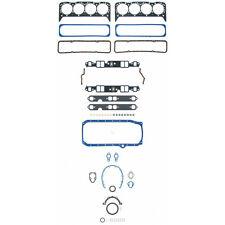 Fel-Pro Marine Full Gasket Set for Chevy Mercruiser 350 5.7 1pc Rear Seal
