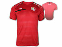 JAKO Bayer Leverkusen Kinder Trainings-Shirt B04 Fußball Trikot Junior 128-164