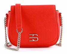 ESPRIT Danielle Shoulderbag Umhängetasche Tasche Red Orange Rot Neu