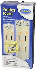 Papo 60021 Weapon Master Castle - Set of 2