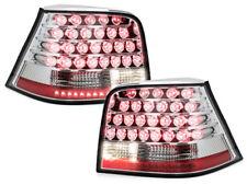 Fanali posteriori LED VW Golf IV 97-04  crystal