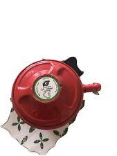 propane gas bottle regulator
