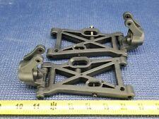 2 MTXL LOS254026 254026 *NEW* Losi Front Suspension Arm//C-Hub//Pin Set