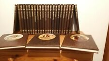 TIME-LIFE BOOKS: THE OLD WEST (FULL 26 VOL. SET, VGC,