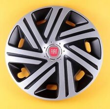 "15"" FIAT PANDA Punto,Doblo,Multipla....WHEEL TRIMS ,HUB CAPS ,COVERS ,Quantity 4"