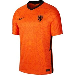 Brand New Netherland Home Football Shirt 2020/21 SIZE S-M-L-XL-XXL-XXXL