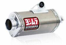 Yoshimura TRS Enduro Exhaust System SS-Al-Al for Honda CRF100F 2004-2009