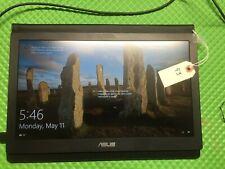 "ASUS MB168B 15.6"" FHD 1920x1080 IPS USB-Powered Ultra-slim Portable LED Monitor"