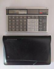 Programmable calculatrice Texas instruments ti-66