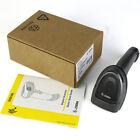 Zebra DS8108-SR Standard Range Handheld 1D 2D Barcode Scanner Barcode Reader