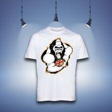Gorilla T-shirt Boys Kids Rugby England Flag