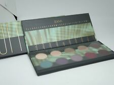 Authentic Zoeva #Offline Eyeshadow Palette 10 x 1.5g tonalità Nuovo & Sealed
