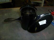 Propeller - Black Aluminum