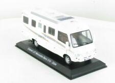 1/43 Ixo Esterel L37 Mercedes-Benz 316 Wohnmobil Camping Car 24