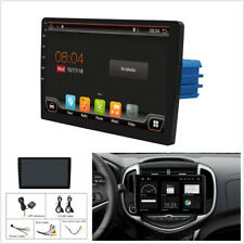 "1Din 9"" HD Android 9.0 HD Car Stereo Octa-Core Radio GPS Nav 4GB+64GB RDS BT DAB"