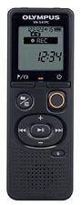 Olympus Digital Voice Recorder VN-541 PC VN541PC Black 4GB Memory LCD