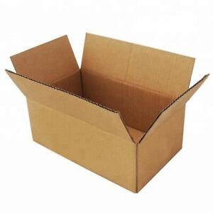 new shipping box
