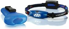 LED LENSER 880019 H4 LED 3 in 1 Headlamp with Carry Case ~ New in Package