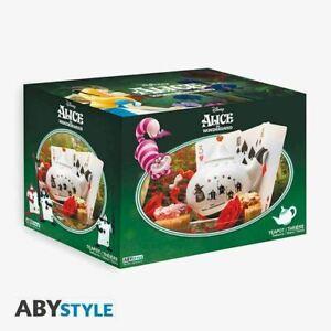 Disney's Alice Im Wunderland Der Queen Of Hearts Teekanne ABYTAB020