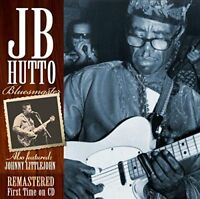 JB Hutto - Bluesmaster-The Lost Tapes [CD]