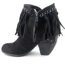 Botas de mujer negro talla 40.5