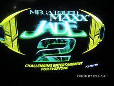 Merit Megatouch Maxx Jade 2 Hard drive latest version 15.11 mega touch
