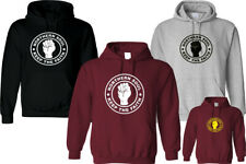 "NORTHERN SOUL ""KEEP THE FAITH"" HOODIE UNISEX HIPSTER FASHION  CHRISTMAS TOP GIFT"
