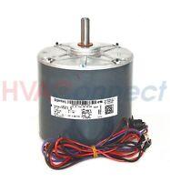 Trane Condenser FAN MOTOR 1/6 HP 200-230v MOT10433