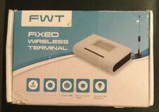 US FWT Fixed Wireless Terminal GSM SIM Card GSM850/900/1800/1900MHZ Phone Caller