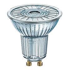 Osram LED GU10 Lampe bis 6,9 Watt PAR16 Spot Strahler Glas Parathom Profi SMD