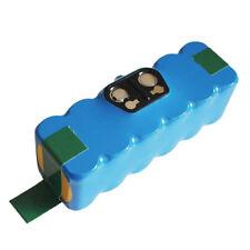 Ultra 6000mAh Li-Ion High Capacity Battery For iRobot Roomba 800 900 Series