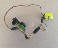 BMW 1 3 X5 SERIES E70 E81 E87 E90 E91 E92 E93 Steering Wheel airbag wiring loom