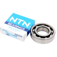 NTN 6321  Single Row Radial Ball Bearing - Open Type 105x225x49mm.