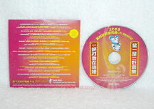 Leona Lewis Spirits Bleeding Love Taiwan Promo CD