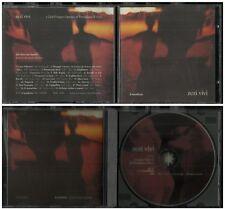 CD: Zezi Vivi - E Zezi Gruppo Operaio - il manifesto 1996 - raro cd il manifesto