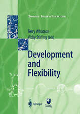 BIOLOGY: BRAIN AND BEHAVIOUR: DEVELOPMENT AND FLEXIBILITY., Whatson, Terry & Vic