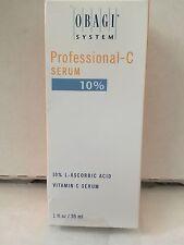 Obagi Professional C 10% Vitamin C Serum Brand New in Box