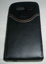 Samsung GT I9020 Impact Leather Flip Case by TECH 21 (1st Class P+P)