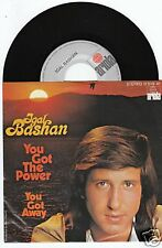 IGAL BASHAN You Got The Power 45/GER/PIC