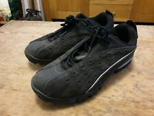 SHIMANO SHOES SH-MT30 SPD TOURING / SPINNING SHOES - EU 38 - BLACK
