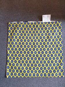 IKEA SOMMAR 2017 100% Cotton, Cushion Cover Square 50x50cm