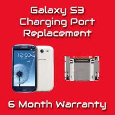 Samsung Galaxy S3 USB Charge port Connector Repair Replacement Service i535 t999