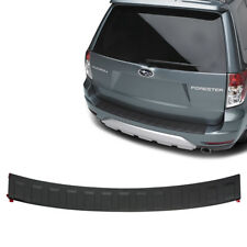 OEM 2009-2013 Subaru Forester Rear Bumper Step Pad Protector NEW E771SSC000