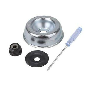 Kit Di Fissaggio Per Lama In Metallo Strimpellaccio Per Stihl Fs120R Fs130  H5D3