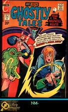 GHOSTLY TALES #95 STEVE DITKO ART! NM- 9.2! (June.1972)