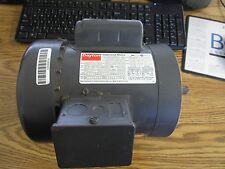 Dayton Industrial Motor Model: : 6K1816 Motor.  Gently  Used and  Re-tested <