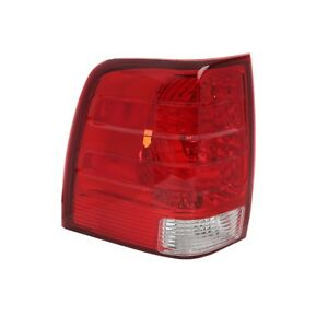 2003-2006 Ford Expedition Left Drivers Side REAR Taillight OEM NEW Genuine